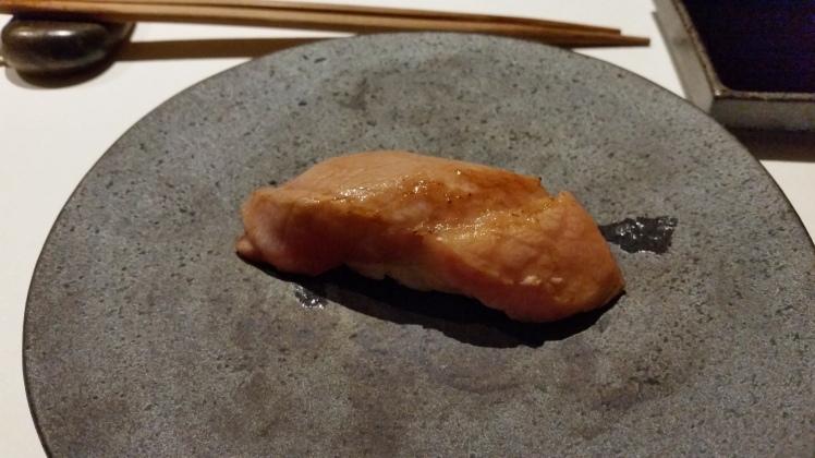 12 - Seared Tuna belly 1