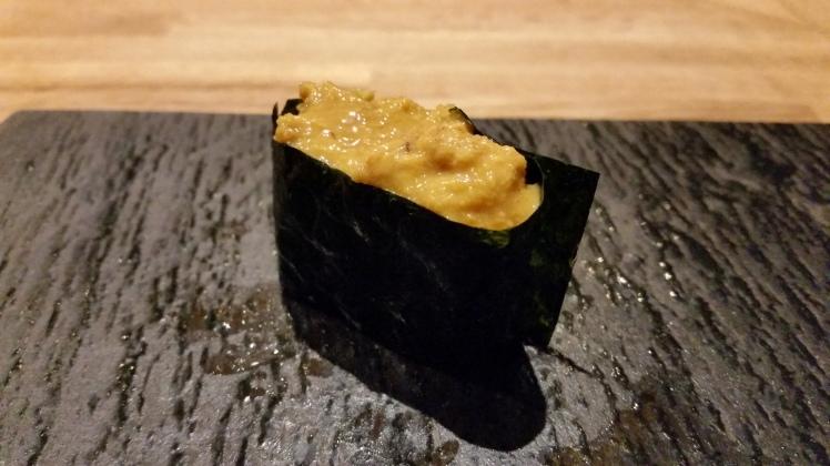 13 - Sea Urchin pic 1